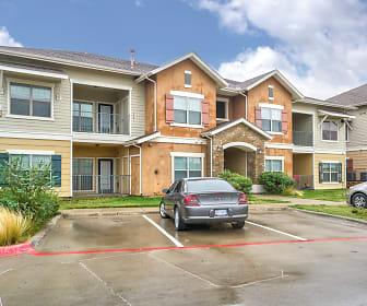 Building, Cypress Creek Apartment Homes At Jason Avenue