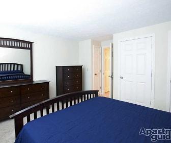 Bedroom, Pinney Hill