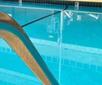 Refreshing Pool, Miramar