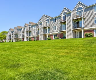 Foxwood Apartments & The Hermitage Townhomes, Portage, MI