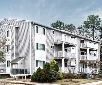 Ocean Trace Apartments, Oceanfront, Virginia Beach, VA