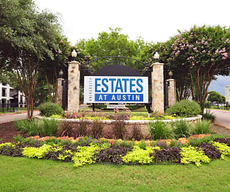 University Estates at Austin, Austin, TX