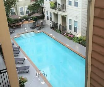 Bristol Pool, 401 20th Street