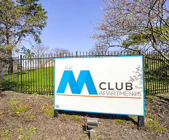 The M Club Apartments, Lawrence   Fort Ben   Oaklandon, Lawrence, IN