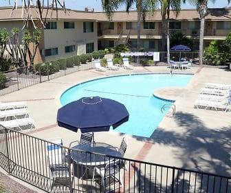Villa Del Rey, West Anaheim, Anaheim, CA
