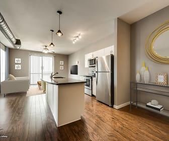 Legacy Village Apartment Homes, Plano, TX