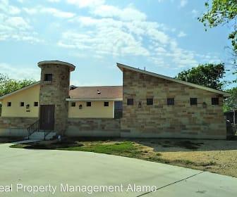 233 Esmeralda Drive, Gus Garcia Middle School, San Antonio, TX