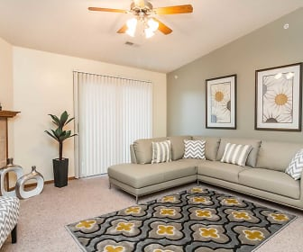 Pebblebrook Apartments And Townhomes, Aggieville, Manhattan, KS