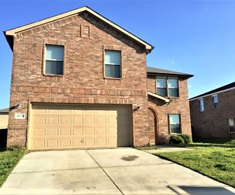 14725 Forest Hollow Drive, Balch Springs, TX