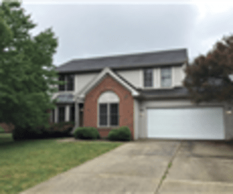 1201 Wedgewood Terrace, Heritage Middle School, Westerville, OH