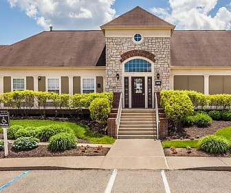 Pebble Brook Village Apartments, Woodshire, Westfield, IN