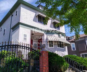 1720 Linden Street C, Ralph J Bunche High School, Oakland, CA