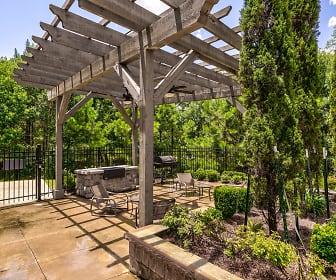 Recreation Area, River Park Apartments