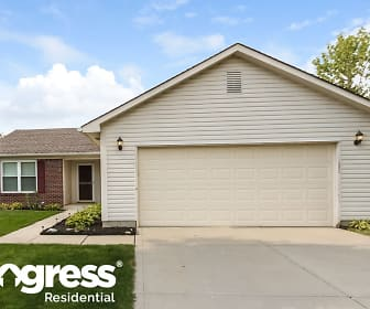 7644 Windy Hill Way, Southeast Indianapolis, Indianapolis, IN