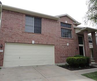 2684 Bradley Lane, Meadow Lake, Round Rock, TX