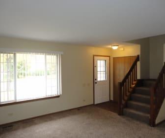 1420 North Elmwood Drive, 60124, IL