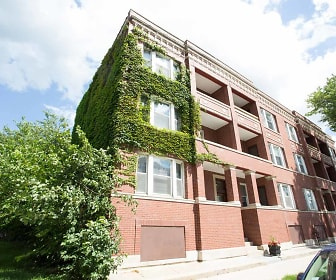 4859 S. Champlain Avenue, Fuller Park, Chicago, IL
