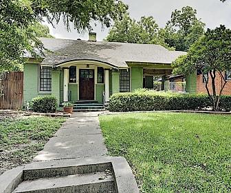 722 Dumas Street, Junius Heights, Dallas, TX