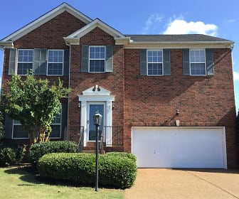 5003 Peach Orchard Drive, Old Hickory, TN