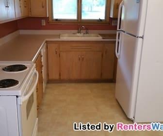 Kitchen, 629 N 5th St