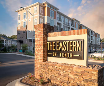 Eastern on 10th, Greenville, NC