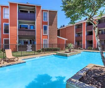 Pool, Villa Vista Apartments