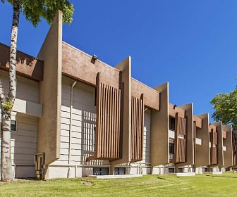 Building, Phoenix Central Monthly Rentals