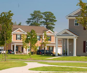 Berkeley Manor/Watkin's Village, Piney Green, NC