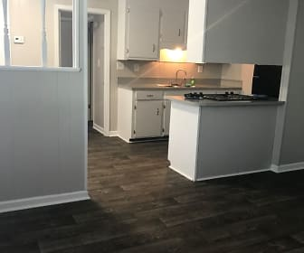 Sandover Apartments, Drayton, SC