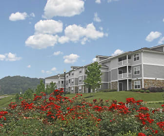 Building, Vantage Pointe Homes Marrowbone Heights