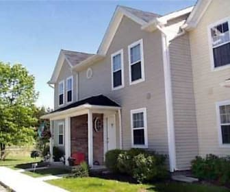North Road Townhomes, Riga, NY
