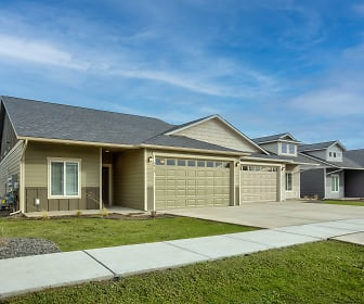West Meadows Villas, Airway Heights, WA