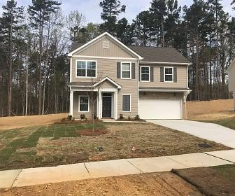 1231 Oak Haven Dr, Richfield, NC
