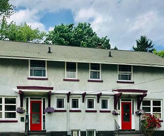 1320 Farrell Terrace, Unit 1322, Farrell, PA