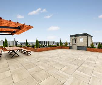 Peninsula Terrace, Staten Island, NY