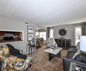 Living Room, Rosemont Berkeley Lake