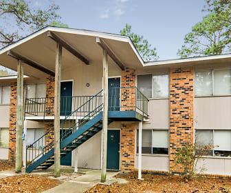 Building, Glenmark Apartments