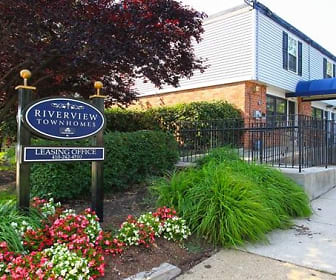 Riverview Townhomes, Southwest Baltimore Charter School, Baltimore, MD