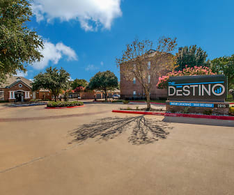 The Destino, Grand Prairie, TX