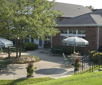 Parkwood Highlands Apartments & Townhomes- Senior 55+, Messiah Lutheran School, Hales Corners, WI