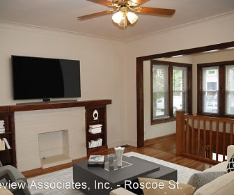1535 W Addison Apartments, Uptown, Chicago, IL