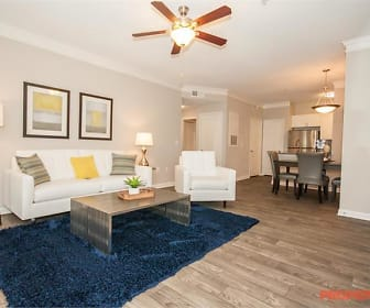 Living Room, NorthPark Estates