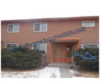 1823 Gunnison Ave, Grand Junction, CO