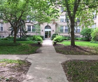 Madison Court Apartments, Hyde Park, Cincinnati, OH