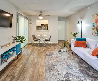 Living Room, Brookwood