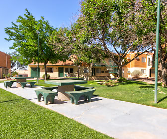 Raintree Village, Mountain View, El Paso, TX