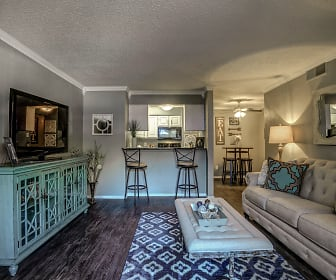 Living Room, McCallum Highlands