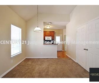 Kitchen & Breakfast Area, 2811 Wayside Avenue