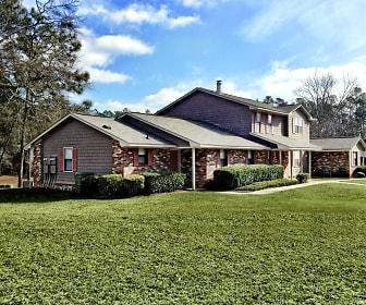 Bluff Manor, Chukker Creek Elementary School, Aiken, SC