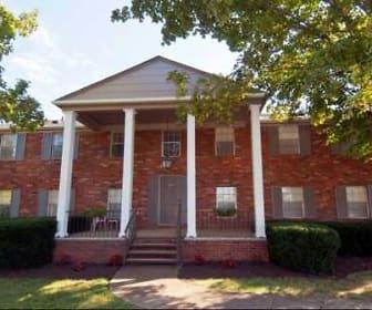 Windsor Court, Adair Gardens, Knoxville, TN